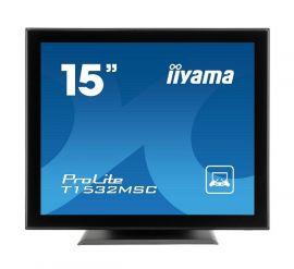 iiyama ProLite 15'' -Touchmonitore-BYPOS-2711