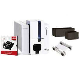 Edikio FLEX Guest solution, einseitig, 12 Punkte/mm (300dpi), USB, Ethernet