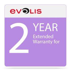 Evolis Garantieverlängerung, 2 Jahre