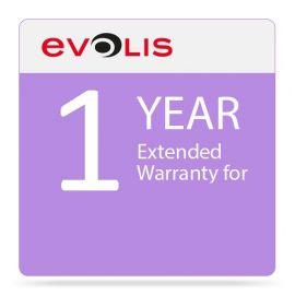 Evolis Garantieverlängerung, 1 Jahr