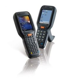 Datalogic Falcon X3+ 1D/2D Mobile Datenerfassung-BYPOS-5684