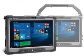 Getac A140 Ultra-robustes Tablet mit 14''-Display-BYPOS-6045