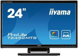 iiyama ProLite T24 inch Multi-Touch-Monitor-BYPOS-3021