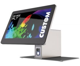 """Custom FLY 15.6"""" Touch-Pc Point of sales"""