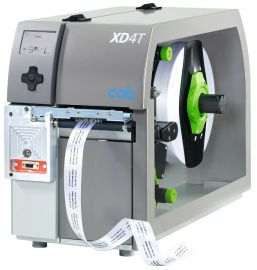 CAB XD4T Textile materials Printer-BYPOS-50313