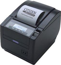 Citizen CT-S801II Besonders schneller Thermodrucker-BYPOS-8430