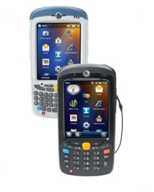 Zebra MC55X 2D Robust mobile computer-BYPOS-91140