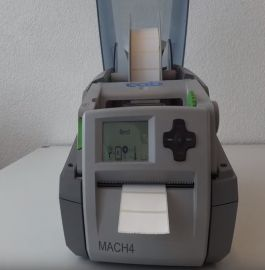 CAB MACH 4S application Label printers-BYPOS-80002