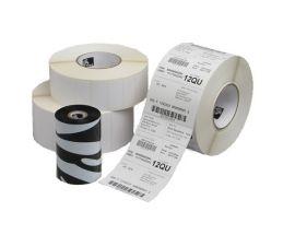 Z-Select 2000T Label papier