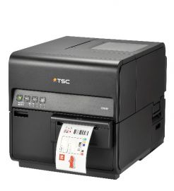 TSC CPX4 On-Demand Color Label Printer-BYPOS-1911