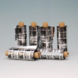 Zebra 3200 WAX resin ink voor GK420T, TLP, GC420T-BYPOS-1421