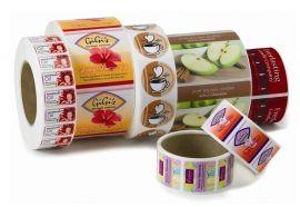 Primera's TuffCoat labels: top quality