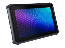 "Xplore DT-10A - Rugged 10"" Tablet, Wlan, BT, Cam, Android 7.1-DT10A-WIFI"