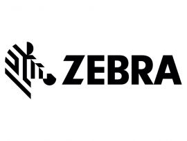 Zebra connection cable, USB, power supply connector-CBA-U60-S07PAR
