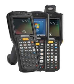 Zebra MC3200 Robustes MDE-Gerät für jeglichen Einsatz