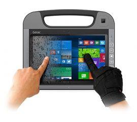 Getac RX10 Tablet-PC in ultradünn und hochrobust