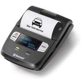 Star SM-L200 Mobil Etiketten und Belege drucken-BYPOS-9068