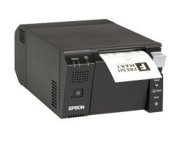Epson TM-T70II-DT Drucker mit Hub-Controller-BYPOS-2840