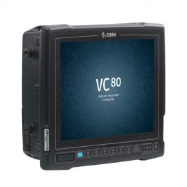 Zebra VC80 vehicle computer