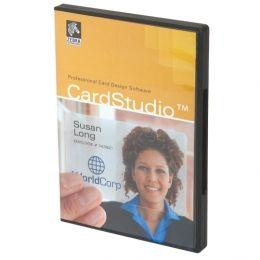 Zebra ZMotif CardStudio Kartendrucker-Software-BYPOS-1148