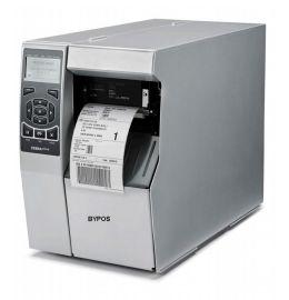 Zebra ZT500 Series Hochleistungs-Etikettendrucker