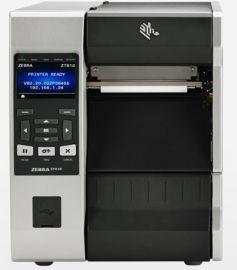 Zebra ZT600 Series Industriedrucker für härteste Bedingungen